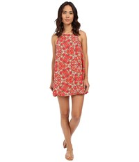 Vans Marie Dress Lollipop Women's Dress Red