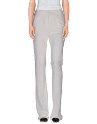 Vionnet Trousers Casual Trousers Women White