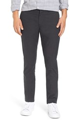 Original Penguin Men's Dobby Slim Fit Chinos