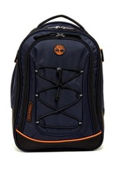Timberland Claremont 17' Backpack Blue