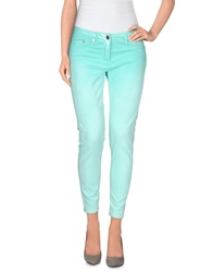 Annarita N. Denim Pants Pink