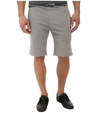 Bench Mark C Short Stormcloud Marl Men's Shorts Gray