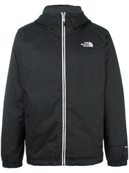 The North Face 'Mquestins' Padded Jacket Black