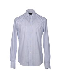 Valentino Roma Shirts Long Sleeve Shirts Men