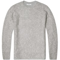 Nonnative Rancher Sweater Light Grey