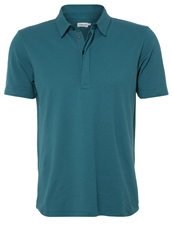 Filippa K Polo Shirt Petrol
