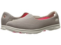 Skechers Go Step Shift Taupe Women's Shoes