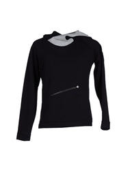 Naif 1979 Sweatshirts Black