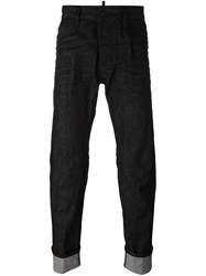Dsquared2 'Cool Guy' Jeans Black