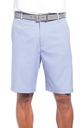 Men's Peter Millar 'Salem' Houndstooth Golf Shorts Tide