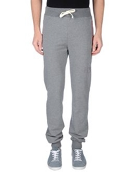 Hydrogen Casual Pants Grey