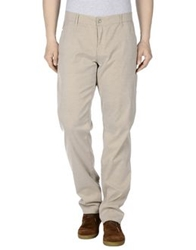 Take Two Casual Pants Sand