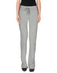 James Perse Standard Casual Pants Grey