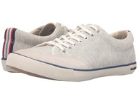 Seavees 05 65 Westwood Varsity Heather Grey Men's Shoes Gray