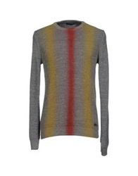 Havana And Co. Sweaters Grey
