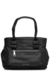 Marc Jacobs Fabric Tote Black