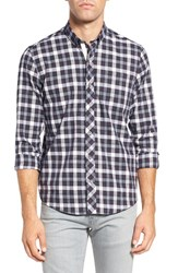 Men's W.R.K. Hawke Trim Fit Madras Sport Shirt