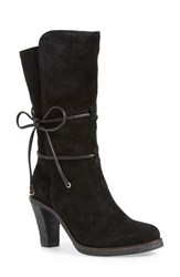Women's Johnston And Murphy 'Jeanie' Mid Calf Boot