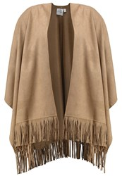 Junarose Jrkarma Cape Tobacco Brown Light Brown