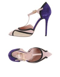 John Richmond Footwear Courts Women