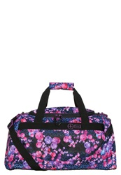 Chiemsee Sports Bag Berry Purple