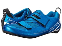 Shimano Sh Tr900 Blue Cycling Shoes