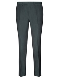 Kin By John Lewis Stamford Tonic Sb2 Suit Trousers Emerald Green