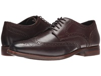 Rockport Style Purpose Wingtip Dark Brown Men's Lace Up Wing Tip Shoes