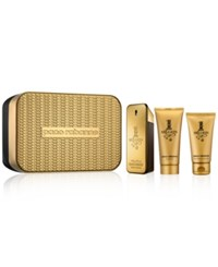Paco Rabanne 1 Million Gift Set No Color