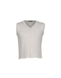 Daniele Alessandrini Homme Sweaters Light Grey