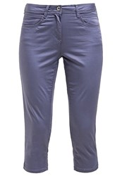 Tom Tailor Alexa Trousers Steal Blue