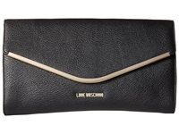 Love Moschino Evening Envelope Bag