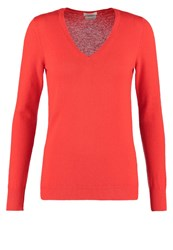 United Colors Of Benetton Jumper Red