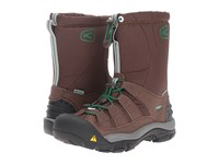 Keen Winterport Ii Bracken Women's Cold Weather Boots Brown