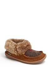 Women's Woolrich 'Autumn Ridge' Slipper Chicory