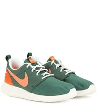 Nike Roshe One Retro Sneakers Green