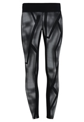 Casall Embrace Tights Black
