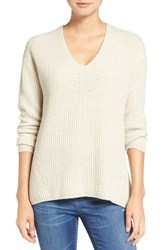 Madewell Women's Jocelyn Wool Pullover
