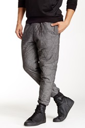 Unyforme Striker Jones Pant Black