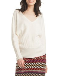 Trina Turk Kaelyn Merino Wool Sweater