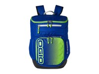 Ogio C4 Sport Pack Cyber Blue Backpack Bags