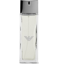 Emporio Armani Diamonds For Men Eau De Toilette 75Ml