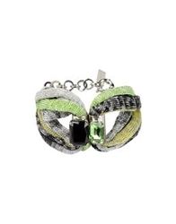 Missoni Bracelets Light Green