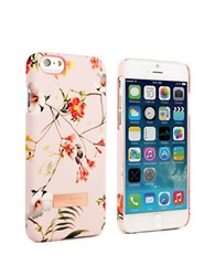 Ted Baker Simento Floral Iphone 6 And 6S Case Botanical Blossom