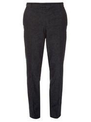 Raey Tailored Raw Denim Trousers