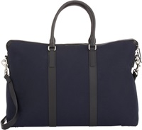 Mismo Mission Weekender Bag Blue
