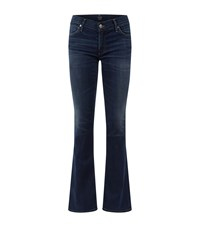 Citizens Of Humanity Emannuelle Slim Bootcut Jeans Female