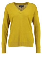 Banana Republic Klima Jumper Green Chartreuse