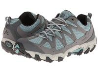 Oboz Luna Low Mineral Blue Women's Shoes