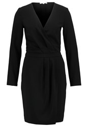 Patrizia Pepe Summer Dress Nero Black
